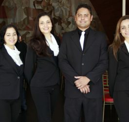 Equipe Volpe
