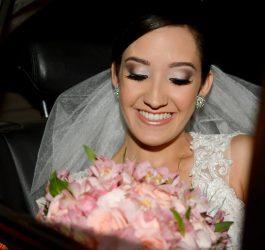 Casamento de Karla Renata e Lucas