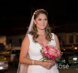 Casamento de Jennifer e Kennedy