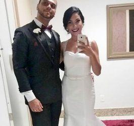 Casamento de Rafaela e Tharley