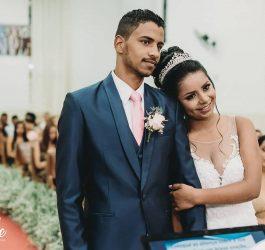 Casamento Ayza e Guilherme