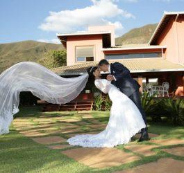 Casamento Mônica e Wadson