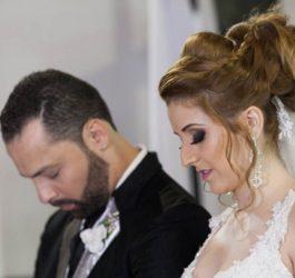 Casamento Hellen e João Paulo