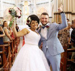 Casamento Aline Beatriz e Bruno
